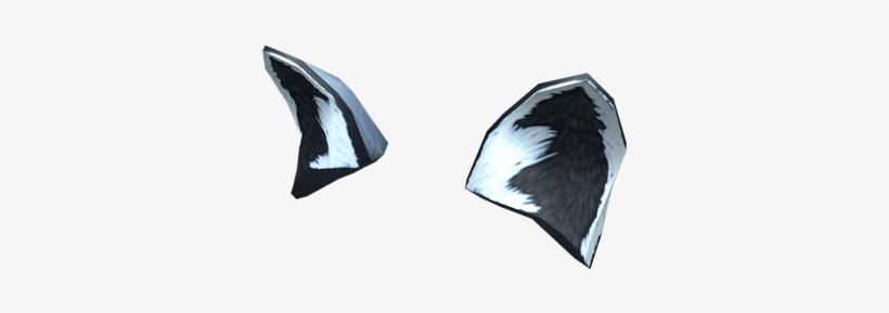 Arctic Fox Ears Roblox Transparent Png 420x420 Free Download