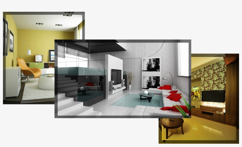 Modern Home Canvas Wall Art Print Transparent Png 1200x675 Free Download On Nicepng