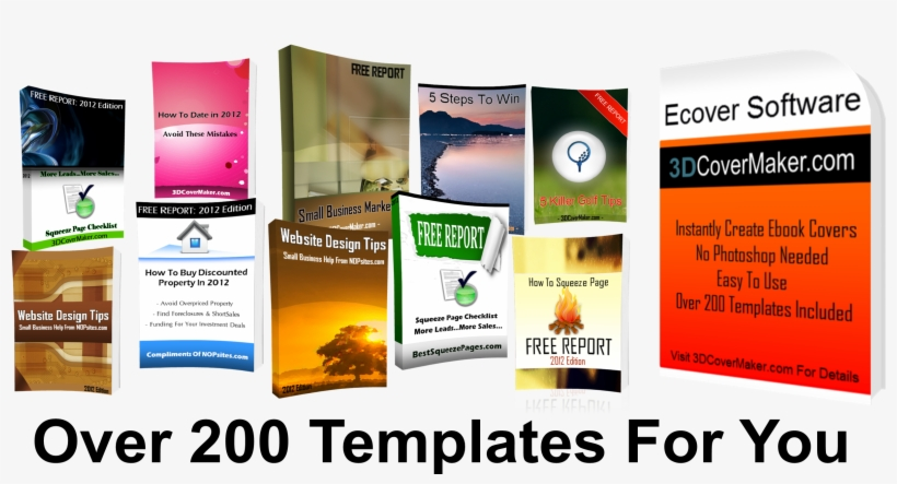 Ebook Cover Software Checklist What You Need For Your Free Ebook