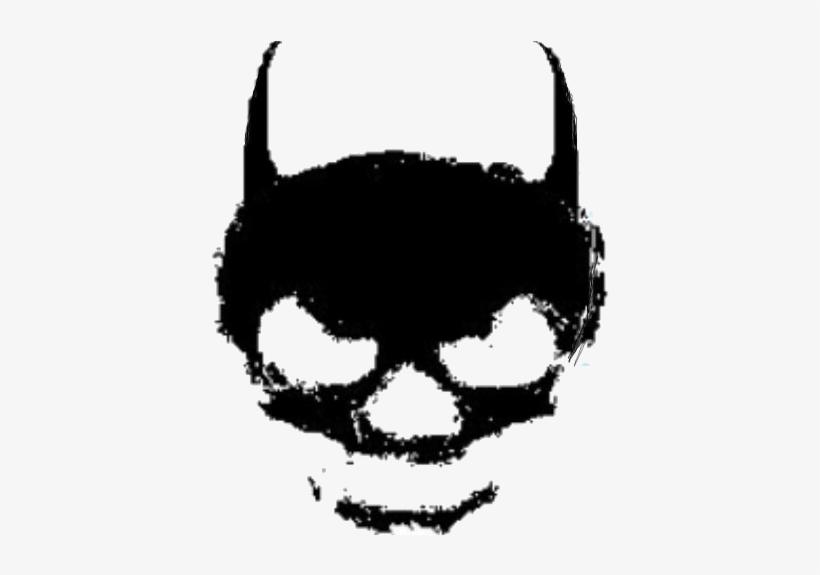 Transparent Demon Skull Drawings Easy Www Picturesboss Com