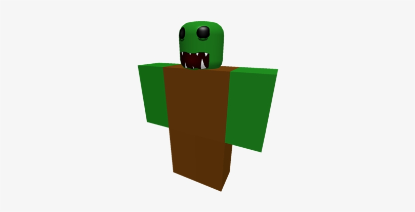 Basic Zombie Roblox Pepe Transparent Png 420x420 Free