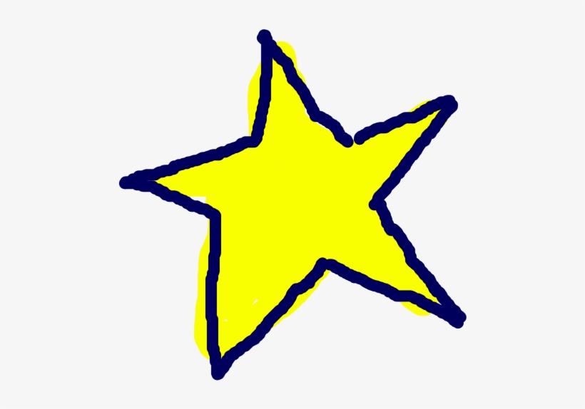 Estrellas Del Universo Para Colorear Transparent Png 602x578