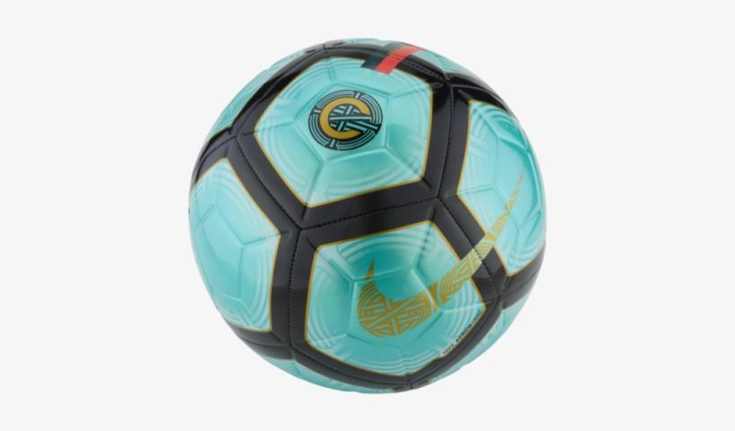 c3741b18c123 Nike Cr7 Strike Football - Nike Soccer Ball Orange Black Transparent ...