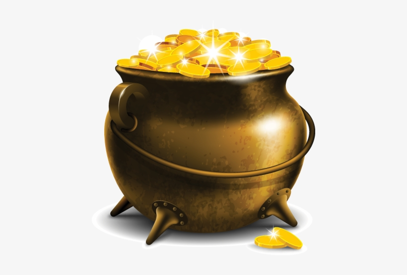 Image Of Pot Gold Google Search