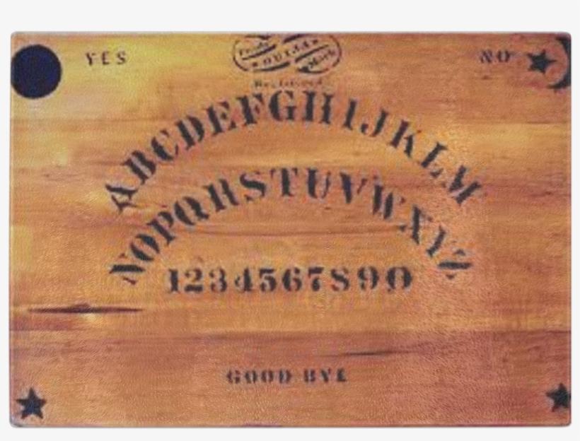 Ouija board royalty free vector image vectorstock.