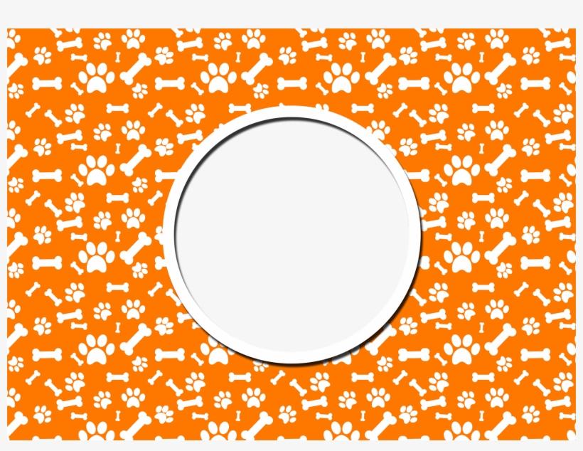 Fondo Perro Huellas: Fondo Con Huellas De Perros Transparent PNG