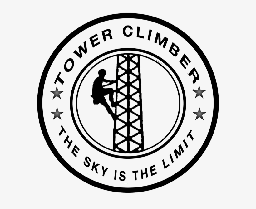 Tower Climber Logo