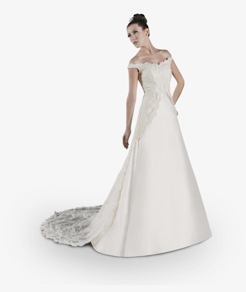 Vestido Novia Png Transparent Vestidos De 5RjL34A
