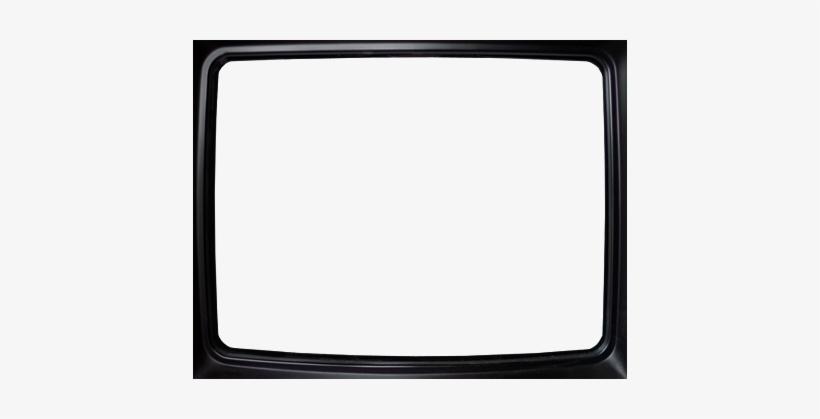 Old Tv Frame Png Transparent Png 434x339 Free Download On Nicepng