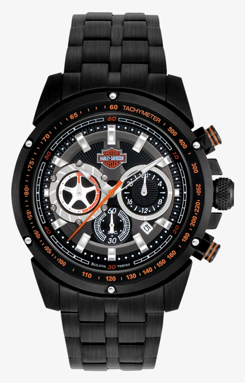 ac26390a933 Relogio Harley Davidson By Bulova Wb31345p 31 - Tag Heuer Connected Modular  45
