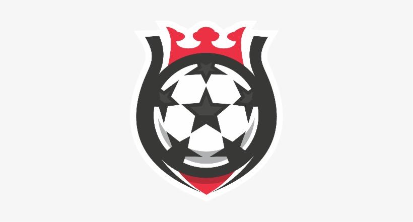 Tocou É Gol Png - Modern Soccer Logos Transparent PNG