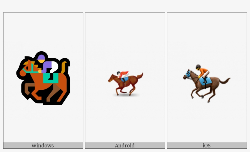 Horse Racing On Various Operating Systems - Stallion