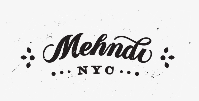 Mehndi Nyc Custom Henna Design Transparent Png 1797x822 Free