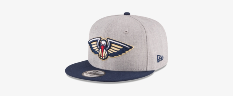 size 40 3723b d997b New Orleans Pelicans Nba New Era 9fifty 2tone Snapback - 2018 Nfl Draft Hats