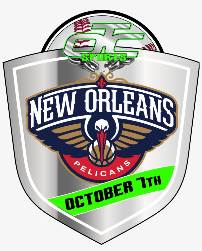 Otc Sports Has Partnered With The New Orleans Pelicans