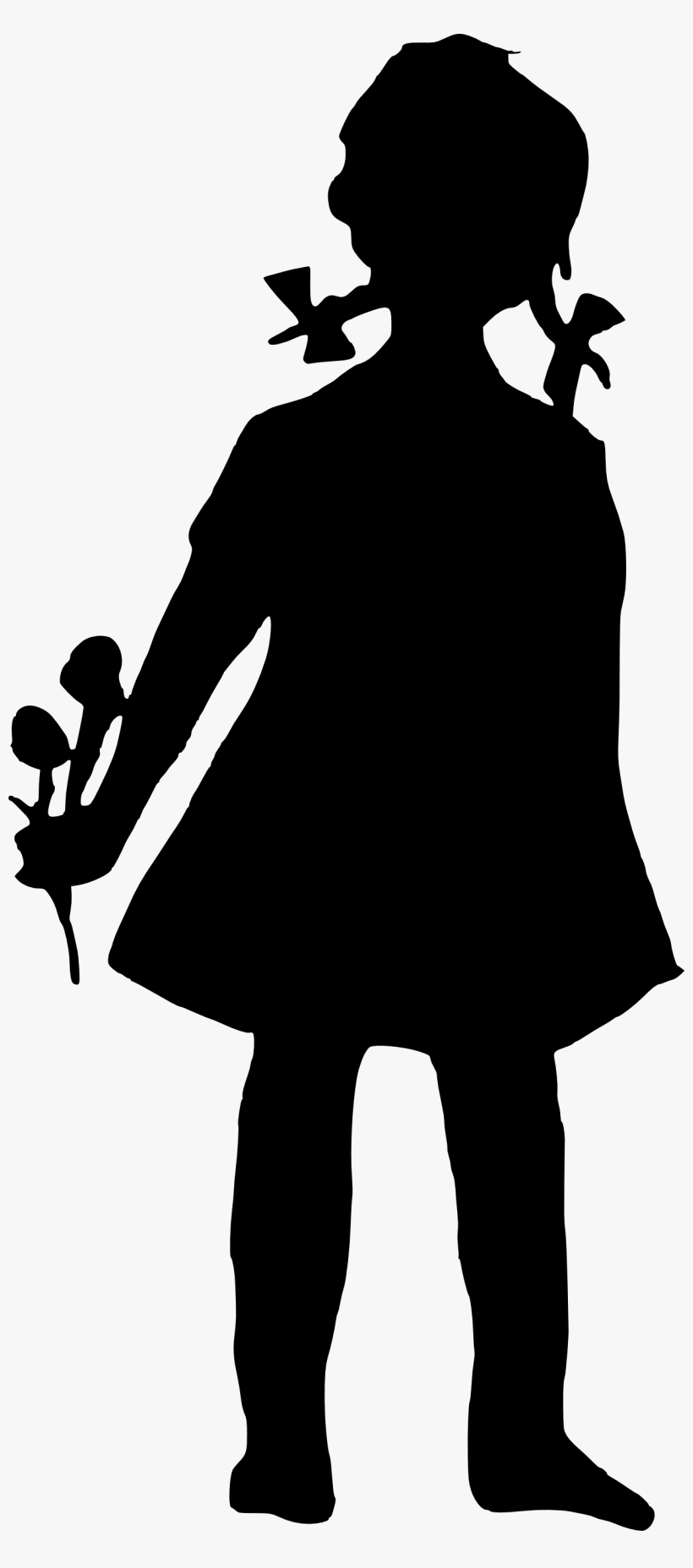 Free Png Girl Silhouette Png Images Transparent - Sex