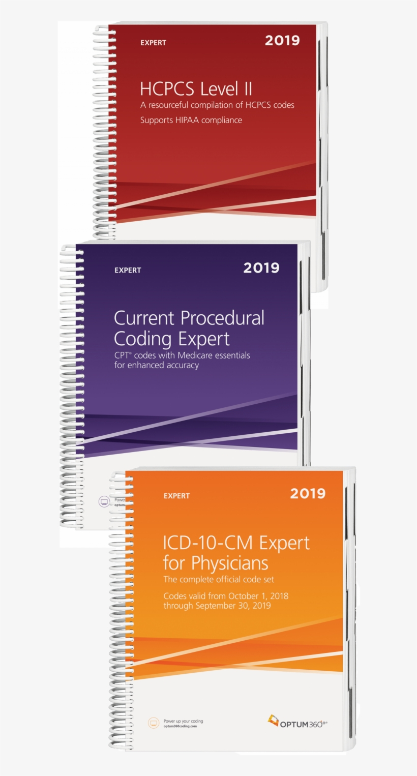 Optum360 2019 Package Deal Save 25% - Current Procedural