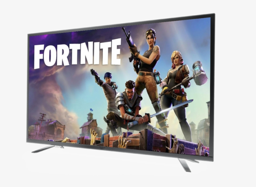 The Best Tvs For Pc Gaming - Epic Games Fortnite Deluxe