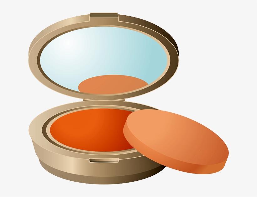 Maquiagem Png Desenho Transparent Makeup Clipart Png Transparent