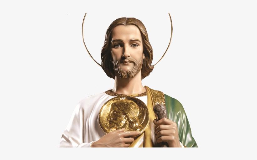 San Judas Tadeo Imagenes San Judas Tadeo Hd Transparent Png