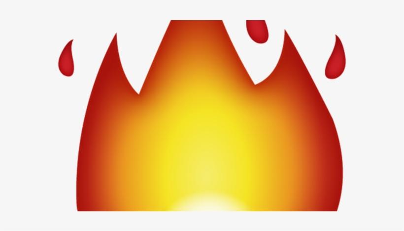 Emoji Llama De Fuego Transparent PNG