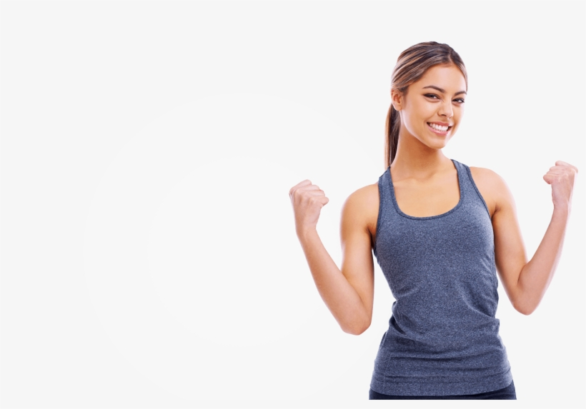 Fit Women Png – Use these free fitness woman png #105499 for your personal projects or designs.