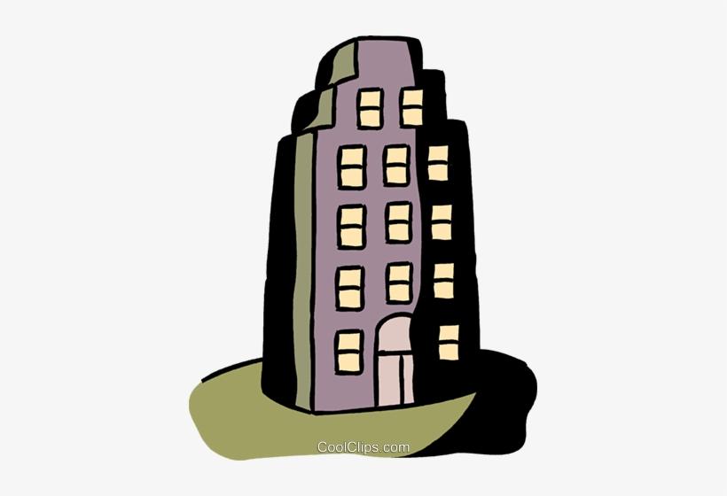 Apartment Clipart Free