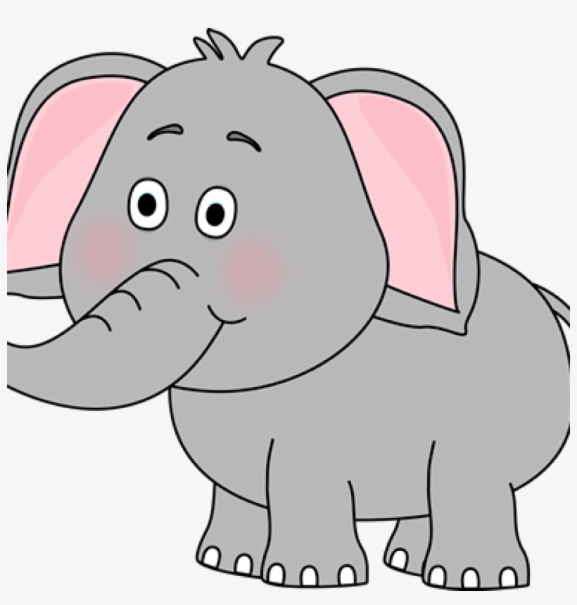 Elephant Clipart Cute Car Clip Art Cute Elephant Clip Free Clipart Elephant Transparent Png 1024x1024 Free Download On Nicepng