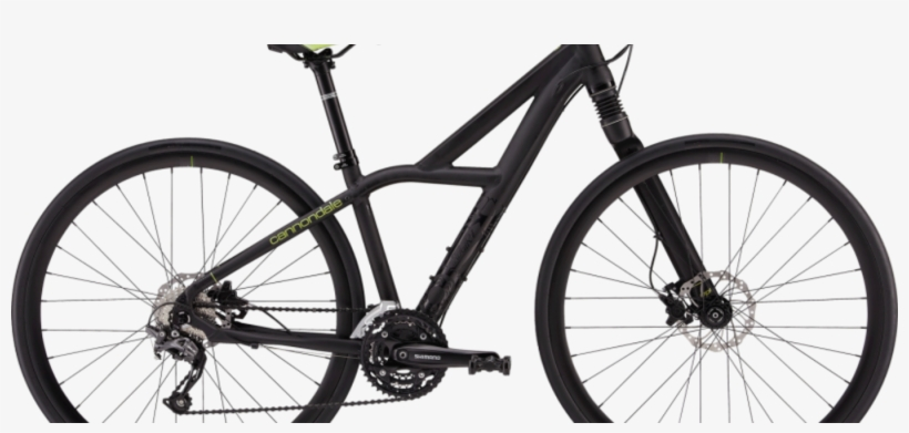 Cannondale Badgirl 1 Urban Bike - 2018 Specialized Sirrus