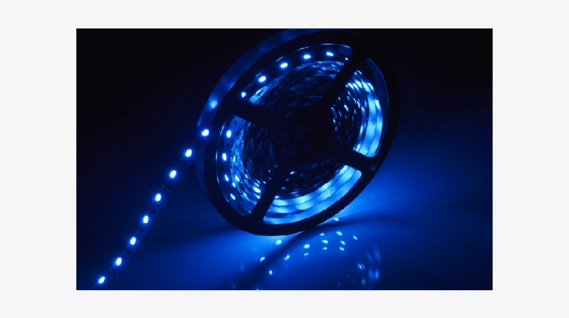 Rgbw Led Lighting Strip - Led Strip Light Transparent PNG