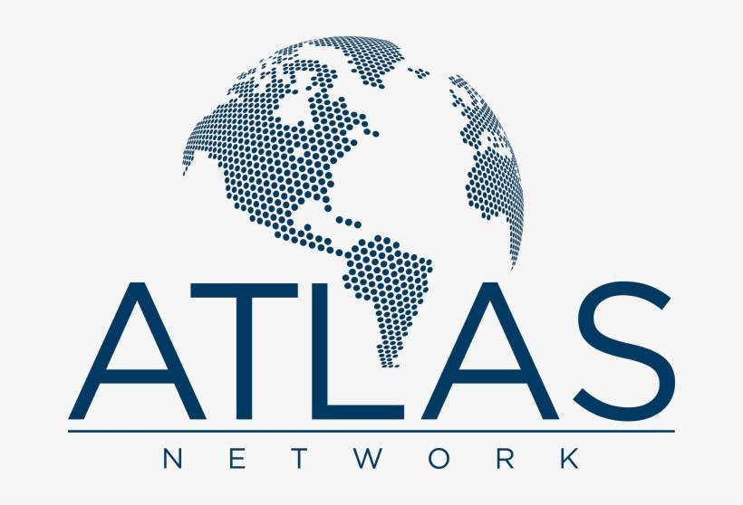 Atlas Network Logo Transparent PNG - 670x478 - Free Download on NicePNG