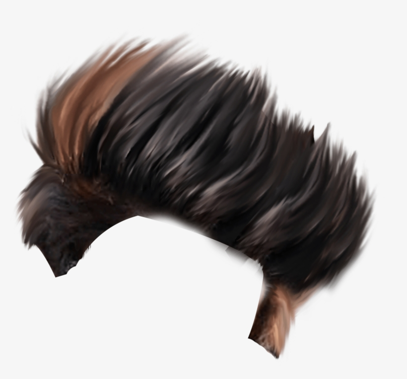 Image Result For Hairstyle Png Picsart Art Transparent Png