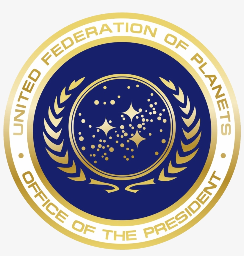 Planet Vector United Federation - Star Trek Iphone Wallpaper Lcars