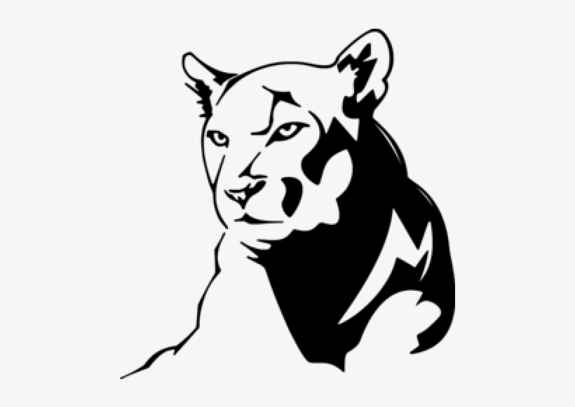 Black Panther Head Drawing Silhouette Of Mountain Lion Transparent Png 500x500 Free Download On Nicepng Browse 195 lion outline stock photos and images available, or search for lion head to find more great stock photos and pictures. black panther head drawing silhouette