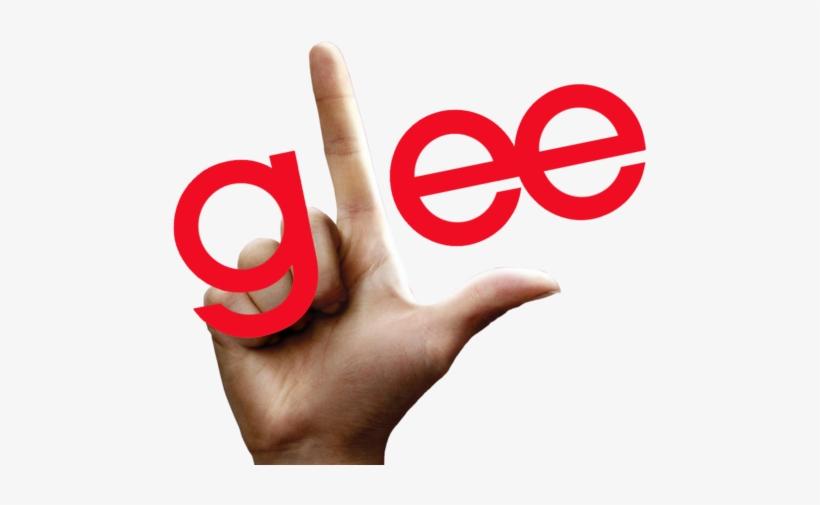 Imagen, Glee Hand Season 4 Png By Gleedownsingles, - Glee