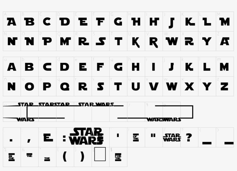 Best Solutions Of Star Jedi Font 1001 Free Fonts Beautiful