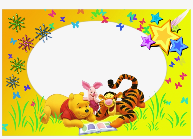Transparent Winnie the Pooh and Tigger PNG Clipart | Gallery Yopriceville -  High-Quality Images and Transparent PNG Free Clipart