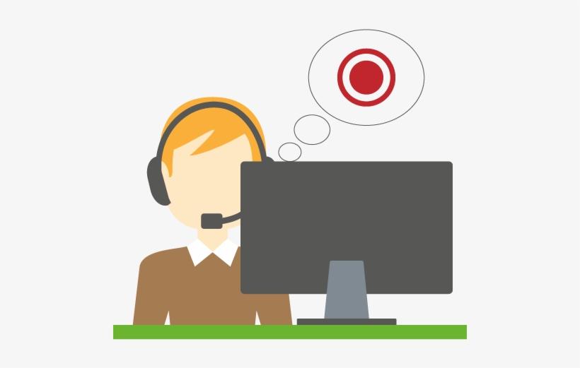 Call Recording - Recording Clipart Transparent PNG - 500x500