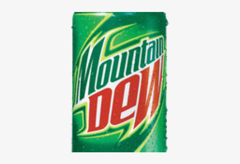 Mountain Dew Clipart Transpa Background Soda 16 Fl Oz