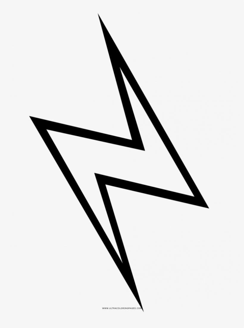 Amazing Lightning Bolt Coloring Pages Announcing Portfolio Fulmini