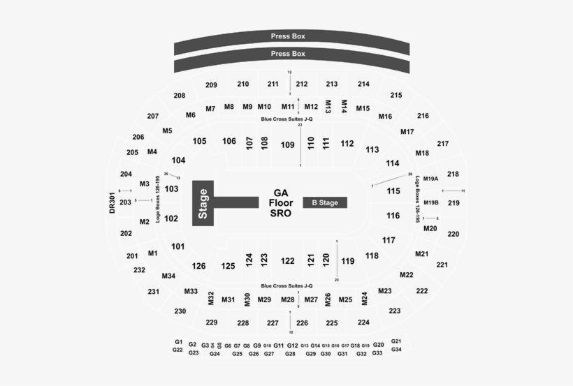 0cac600f00af Download HD Travis Scott Tickets At Little Caesars Arena In Detroit, - Little  Caesars Arena Eric Church Transparent PNG Image - NicePNG.com