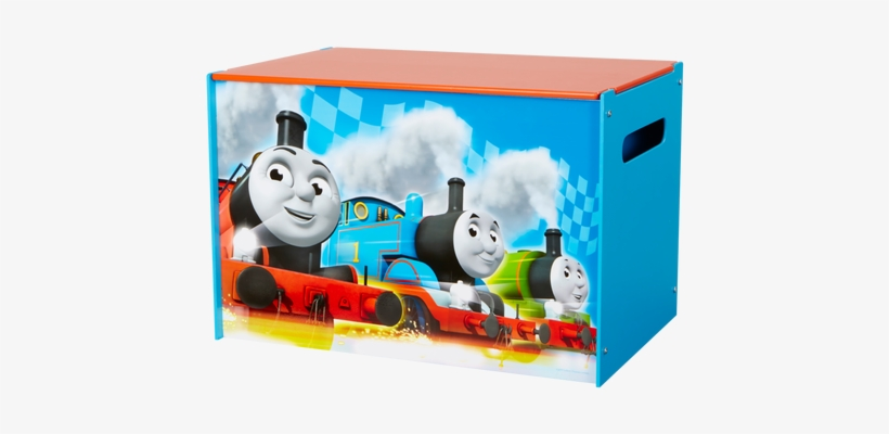 Thomas The Tank Engine Toddler 3 Piece Suite Package Thomas E