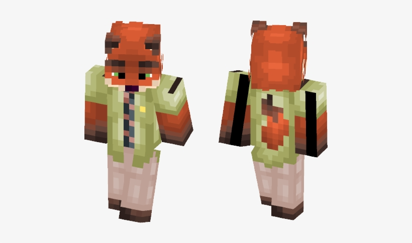 Male Minecraft Skins - Tree Transparent PNG - 584x497 - Free
