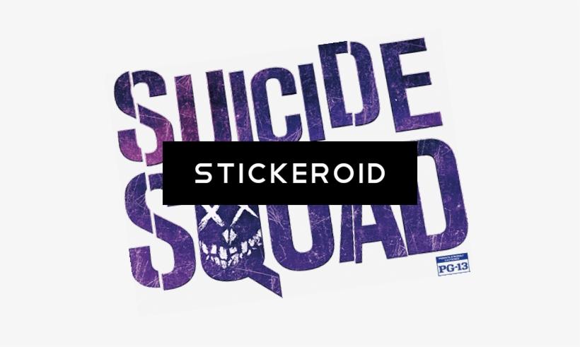 Suicide Squad Logo Roblox T Shirt Squad Transparent Png