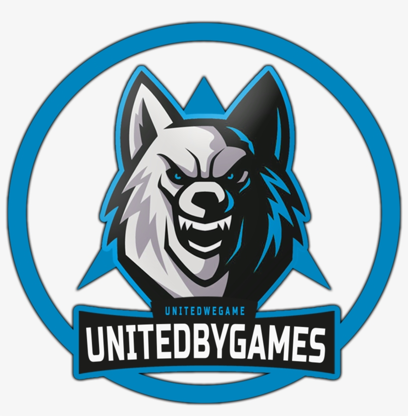 Wolf Logo Esports Png Transparent PNG - 1926x1870 - Free