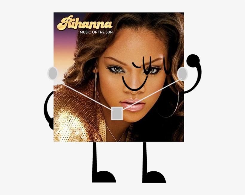 Rihanna Album - Rihanna Music Of The Sun Album Cover ...