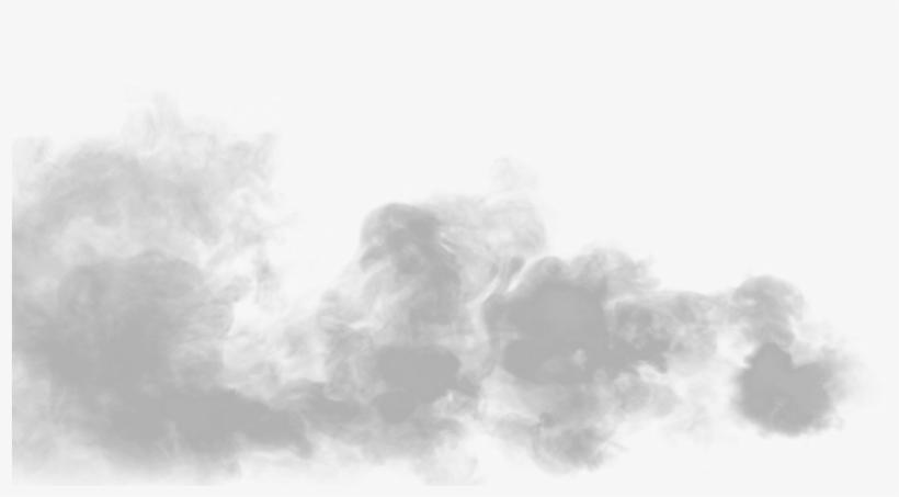 humo - monochrome transparent png - 1415x500
