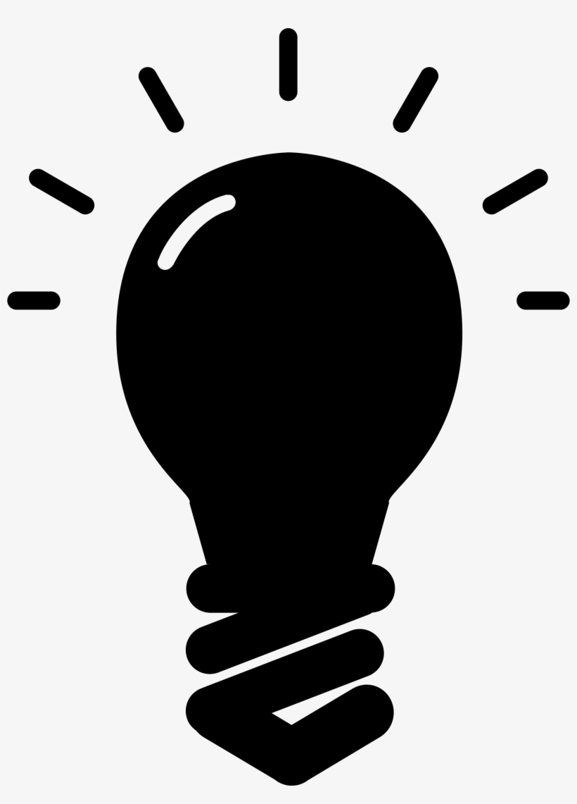 idea lightbulb clipart light bulb black png transparent png 1786x2400 free download on nicepng light bulb black png transparent png