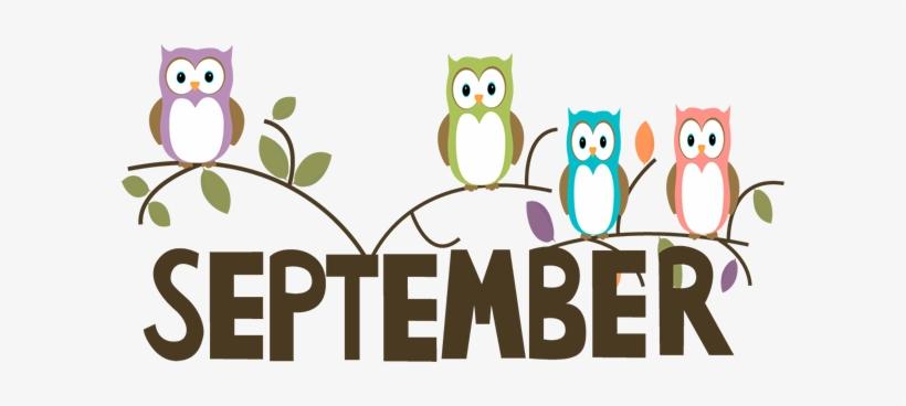 Hello September Clipart On Pinterest - September Clipart ...