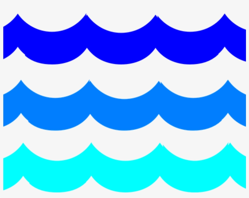 Waves Clipart At Getdrawings Fundo Do Mar Png Transparent Png